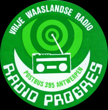 radio progres